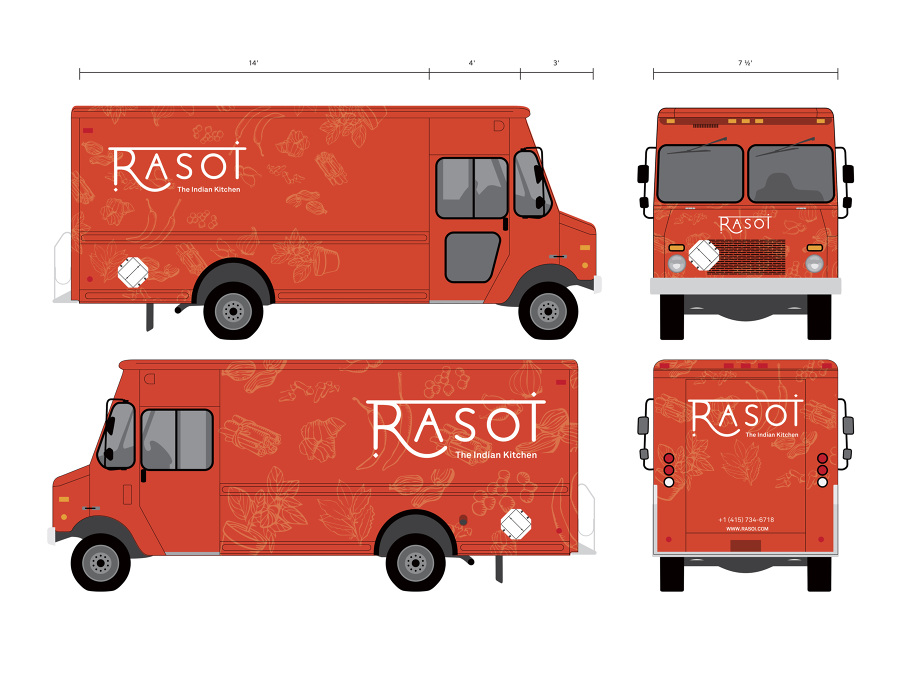 truck wrap templates - project weenie on pinterest logo food truck design and